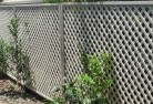 Inman Valley Back yard fencing 10