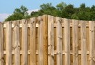 Inman Valley Back yard fencing 21